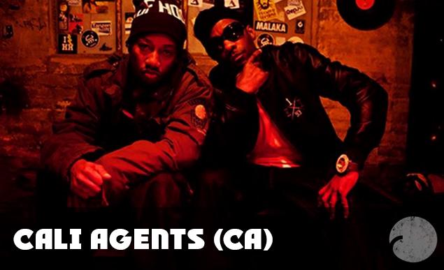 Cali Agents (CA)