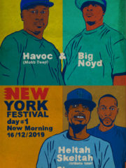 NEW YORK FESTIVAL